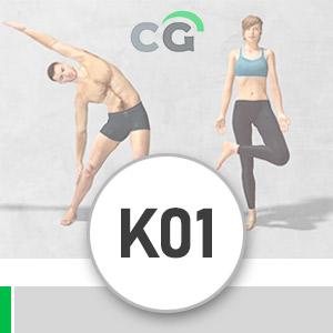 K01 – kredit 100, platnost 6 měsíců