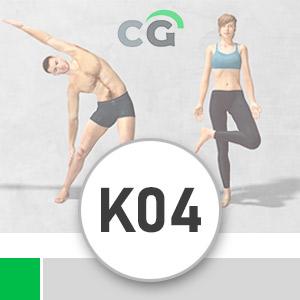 K04 – kredit 400, platnost 6 měsíců