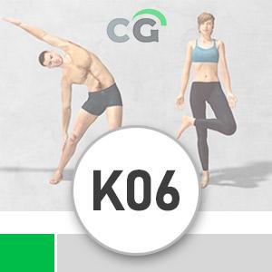 K06 – kredit 600, platnost 6 měsíců