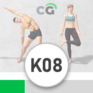 K08 – kredit 800, platnost 6 měsíců