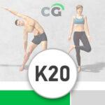 K20 – kredit 2000, platnost 6 měsíců